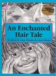 An Enchanted Hair Tale